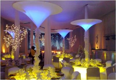 Wedding Event Decorations on Sa Event Decor Is A Company That Specialises In Providing Themed Event