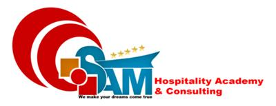 Sam Hospitality Academy & Consulting