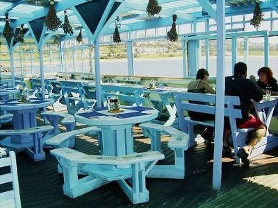 Sea Gypsy Restaurant