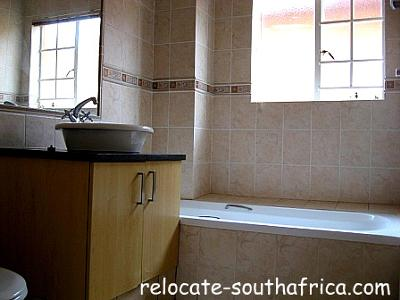 2 Neat Bathrooms