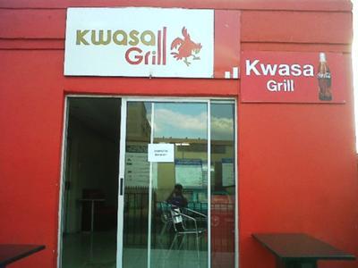 Soshanguve Kwasa Grill