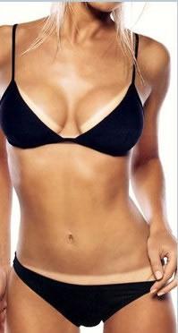 Sexy Tan