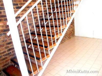 Bedrooms Upstairs