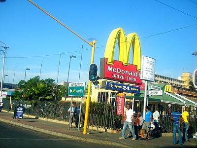 Sunnyside, Pretoria, South Africa
