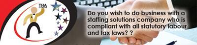 THA Compliance