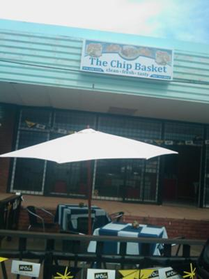 The Chip Basket Restaurant