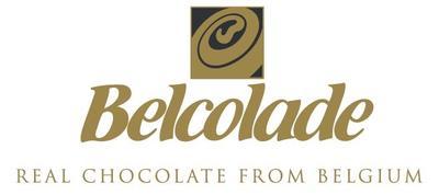 Belcolade Real Belgian Chocolate