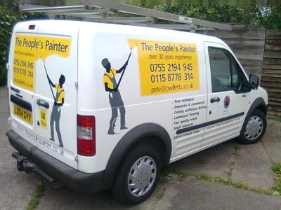 The People's Painter