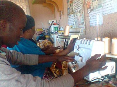 Sewing Lessons in Pretoria