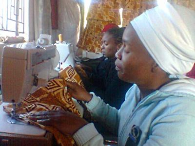 Learn to sew Pretoria