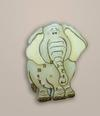 Outta da Jungle - Elephant Clock