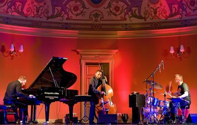 Tingvall Trio - Jazz