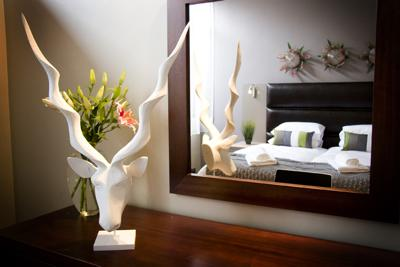 Serviced Luxury Apartments