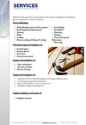 DN Contractors profile PG3