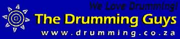 Drumming Guys