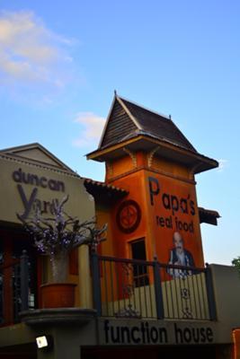 Duncan Yard, Hatfield