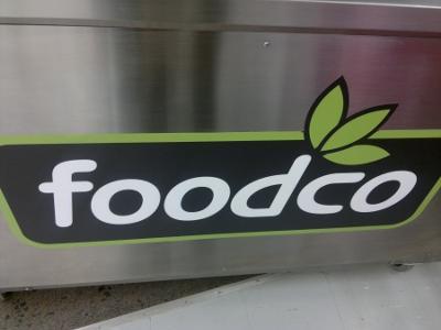 Foodco Supermarket at Game