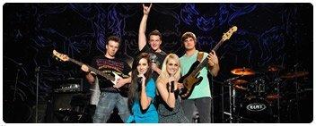 Menlyn Kids Rock Concert