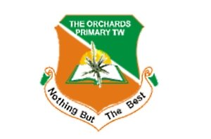 Sorry, The Orchards Primary School is what we get.