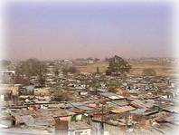 Soweto City of contrasts