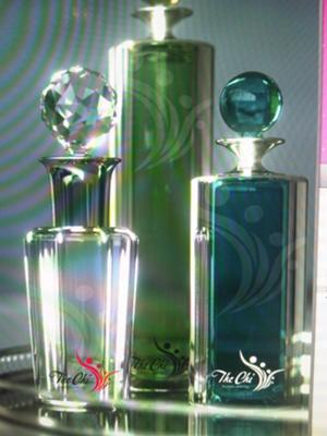 Fine French Fragrance Co.