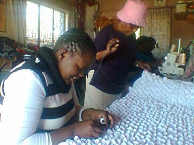 Therollong Dress Making