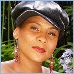 Lebo Mashile - the poet