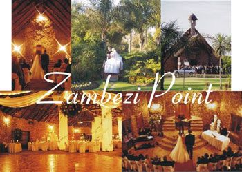 Zambezi Point Conference & Function Farm