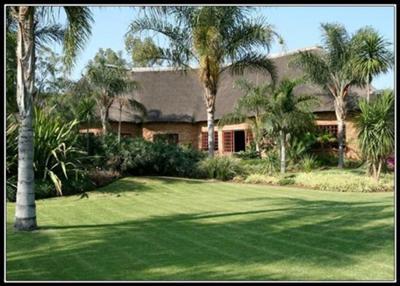 Zambezi Hall