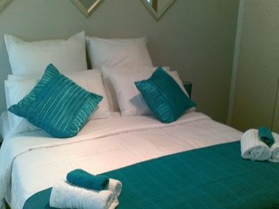 Luxuary Rooms